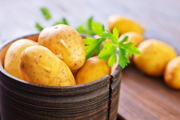 Может ли быть аллергия на картофель