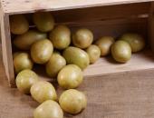 Как правильно хранить картофель в квартире