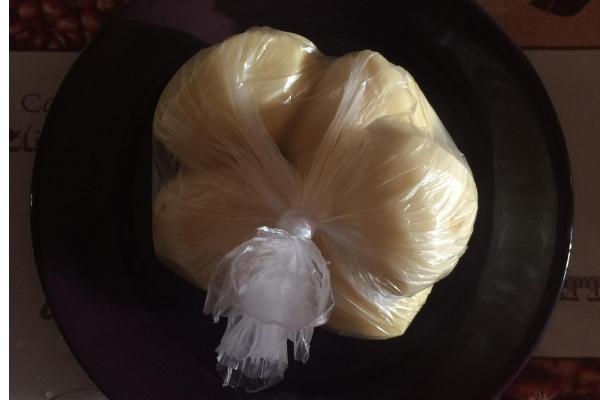 Как сохранить очищенную картошку до завтра