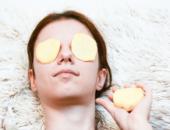 Как приготовить и применять маски из картофеля