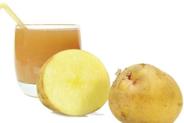 Влияние сока картофеля на желудок