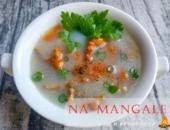 Суп с лисичками: рецепт с фото