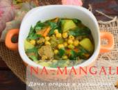 Миниатюра к статье Блюда из баранины в горшочках — самые достойные рецепты приготовления