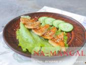 Миниатюра к статье Как пожарить соевый сыр: рецепты жареного тофу на выбор