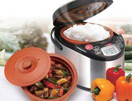 Мультиварка-скороварка — верный помощник на кухне