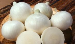 Миниатюра к статье Полезные свойства и вред белого лука. Для чего использовать в кулинарии и при лечении?