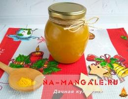 Рецепт приготовления сливочного масла гхи дома