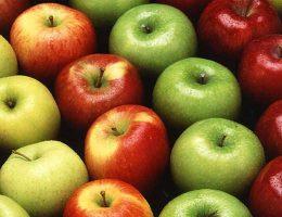 Все о длительном хранении свежих яблок