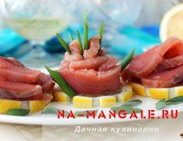 Рецепты засолки рыбы кижуч