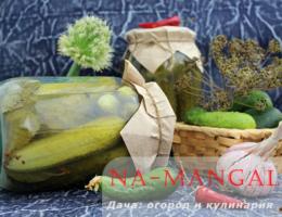 Квашеные огурцы: классический рецепт с уксусом и варианты со свеклой и болгарским перцем