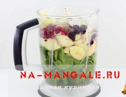Лучшие рецепты банановых смузи