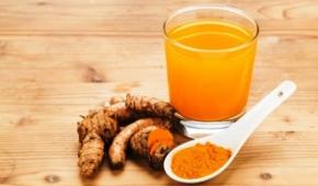 Миниатюра к статье Как правильно пить куркуму с водой по утрам с пользой для здоровья?